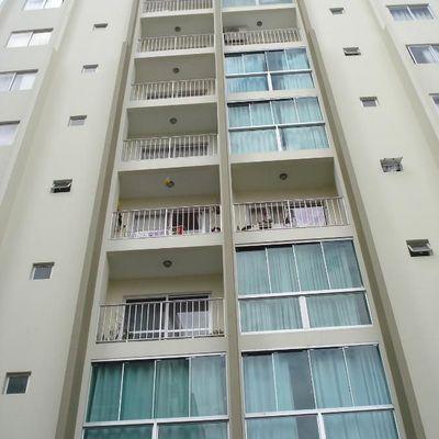 Ed. Porto iguaçu - 01 dormitório - Centro - Balneário Camboriú