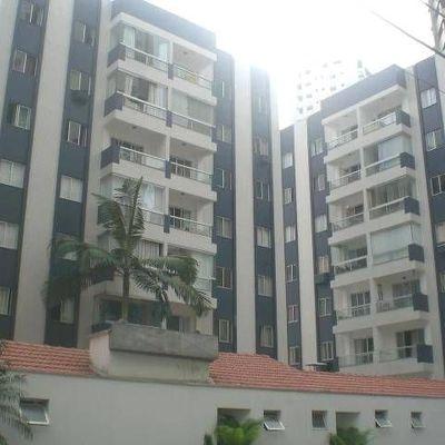 Ed. Das Praias - 01 dormitório - Quadra do Mar - Balneário Camboriú - Centro
