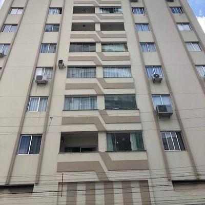 Ed. Ilha de Paquetá - 02 dormitórios - Próximo a Havan