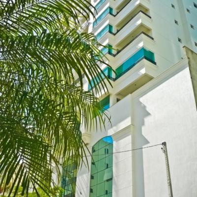Apartamento de Cobertura no MAISON CONCORDE 4 Suítes e 3 Vagas com Terraço e Lounge
