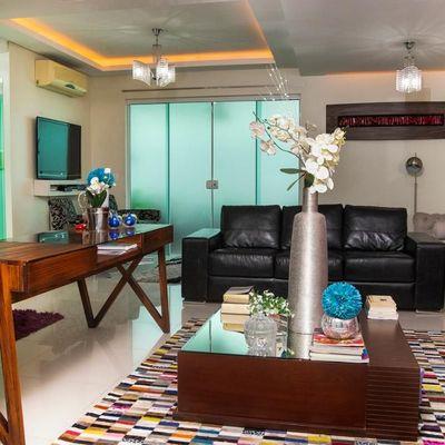 Sobrado para venda com 226 m2, com 2 quartos no Ariribá - Balneário Camboriú - SC