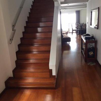 Apartamento Duplex para venda com 180 metros quadrados com 4 quartos em Centro - Balneário Camboriú - SC