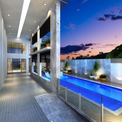 Apartamento Praia Brava no Privilége Residence com 2 Quartos à Venda, 63 m²