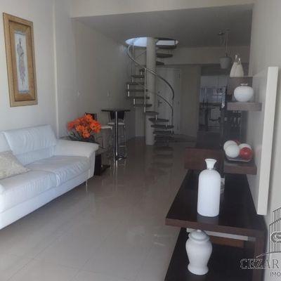 Apartamento Duplex para Venda em Balneário Camboriú, Centro, 4 dormitórios, 2 suítes, 2 banheiros, 4 vagas