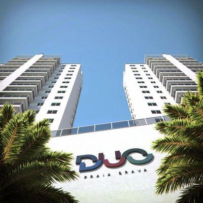 Apartamentos na Brava, com 2 ou 3 Quartos - DUO - duas opções e uma delas pode ser sua