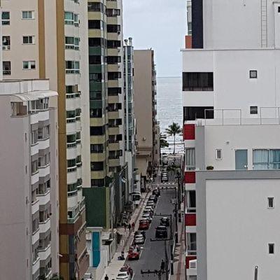Apartamento a Venda 3 Quartos Vaga Grande perto da Praia em Balneário Camboriú SC
