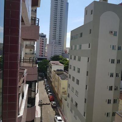 Apartamento com 2 Quartos + Dependência à Venda, 104 m² por R$ 499.900