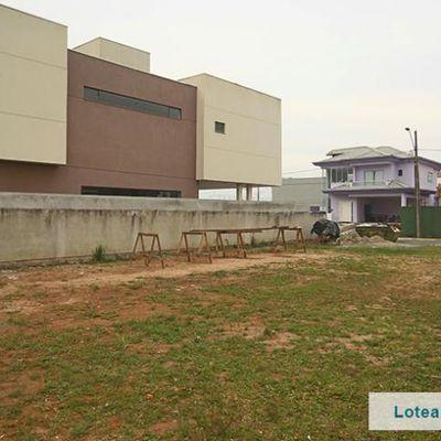 Terreno em Condomínio para Venda em Camboriú, Areias