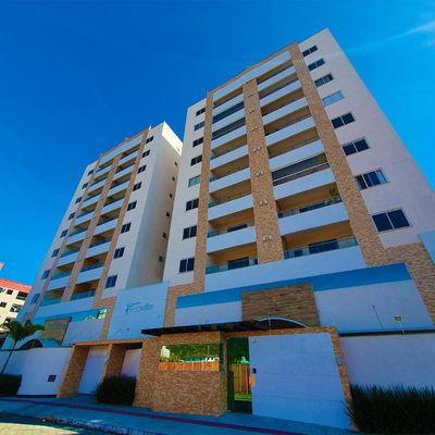 Apartamento 2 Quartos e Ampla Área de LAzer em Camboriú a 5 minutos de Balneário Camboriú SC