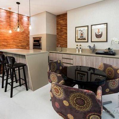Apartamento 4 dormitórios para Venda em Balneário Camboriú, Centro, 4 suítes, 5 banheiros, 2 vagas