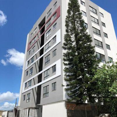 Apartamento Porto Everest no Tabuleiro em Camboriú, com 2 Suítes e Vaga Privativa - frente SUL
