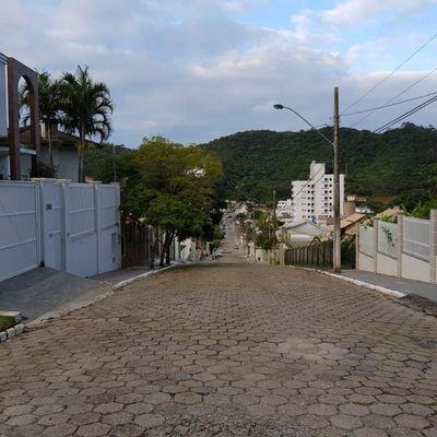 Lote / Terreno para venda tem 375 metros quadrados em Fazenda - Itajaí - SC