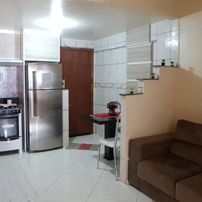 Apartamento a Venda com 2 Quartos e Vaga Rotativa ao lado da Rodoviária e Balneário Shopping de Balneário Camboriú SC