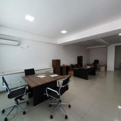 Sala Comercial com 71 metros quadrados e 2 Vagas de Garagem ao lado do SM Angeloni Barra Norte em Balneário Camboriú SC