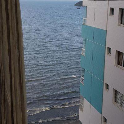 Apartamento Frente Mar a Venda com 3 dormitórios, 1 suíte, 2 banheiros, 1 vaga garagem, mobiliado, Bairro BARRA SUL Balneário Camboriú SC