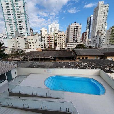 Apartamento a Venda 1 Quarto vaga Rotativa ideal para faturar com aluguel bem central em Balneário Camboriú SC