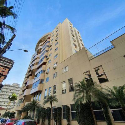 Apartamento 3 Quartos 1 Vaga Semi Mobiliada perto Av. Brasil em Balneário Camboriú SC
