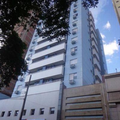 Apartamento Helbor Villagio 1 Suíte e Vaga Privativa no Centro de Maringá PR