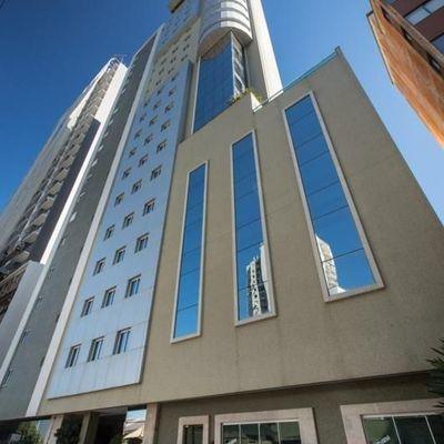 Mendelssohn Apartamento Quadra Mar com 3 Suítes e 3 Vagas NOVO na Barra Sul de Balneário Camboriú