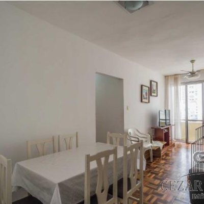 Apartamento 3 dormitórios para Venda em Balneário Camboriú, Centro, 3 dormitórios, 1 suíte, 2 banheiros, 1 vaga
