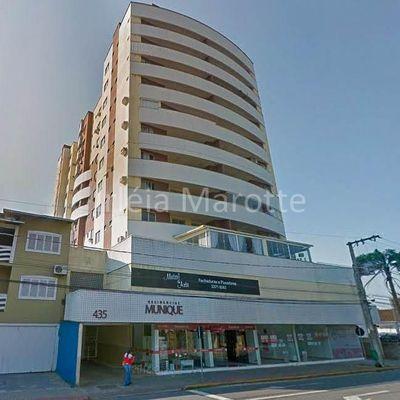 Residencial Munique Centro Jaraguá do Sul , Apartamento com 3 Quartos à venda