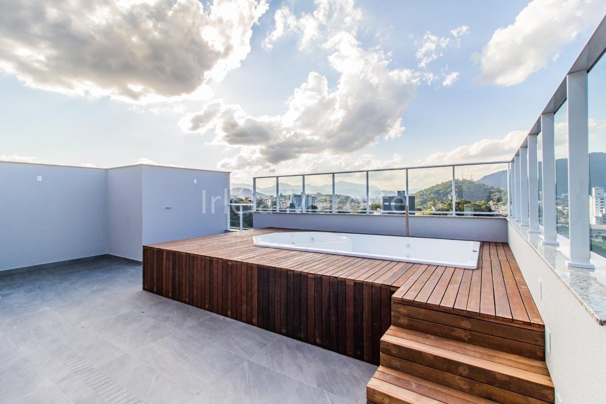 San Martin Vila Nova Cobertura Duplex