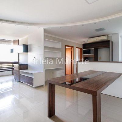 Residencial Monte Olimpo - Jaraguá Esquerdo - Apartamento com 2 quartos