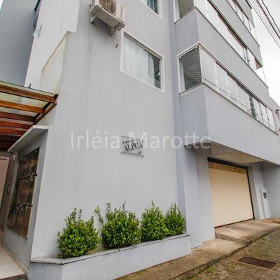 Residencial Alpha - Apartamento no Czerniewicz com 2 quartos sendo uma Suíte, à venda em Jaraguá do Sul