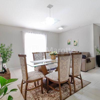 Residencial Grand Life Apartamento 3 Quartos com Suíte e terraço externo na Vila Nova