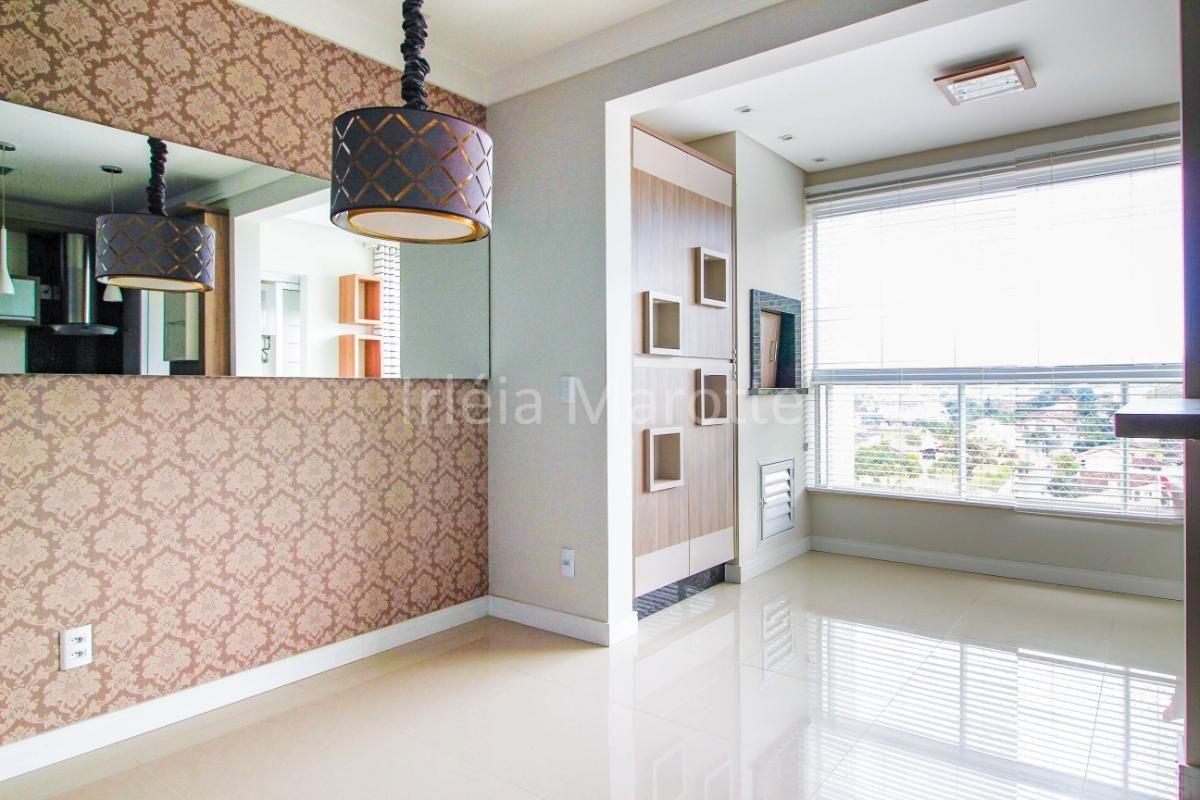 Elegans Jaraguá do Sul Apartamento 2 quartos com móveis