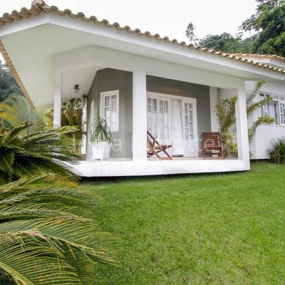 Casa à venda na Vila Nova Jaraguá do Sul