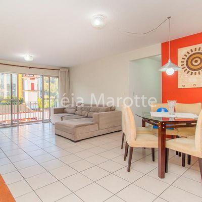 Apartamento espaçoso à venda no Centro em Jaraguá do Sul de R$ 345.000,00 por R$ 298.000,00 - Ed. Jaraguá