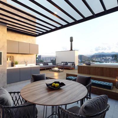Cobertura Duplex Millennium Park Residence Vila Nova Jaraguá do Sul