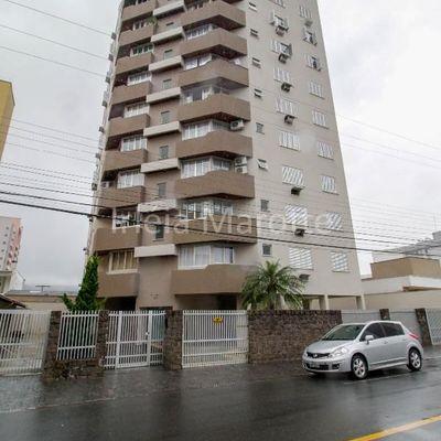 Apartamento 3 quartos Centro à venda em Jaraguá do Sul - Edifício Residencial Argos