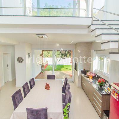 Casa Vila Nova Jaraguá do Sul Moderna