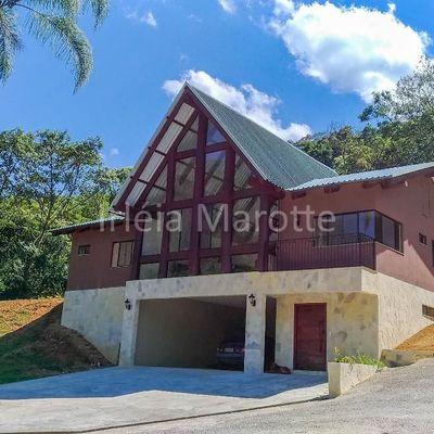 Casa na Barra do Rio Molha à venda em Jaraguá do Sul