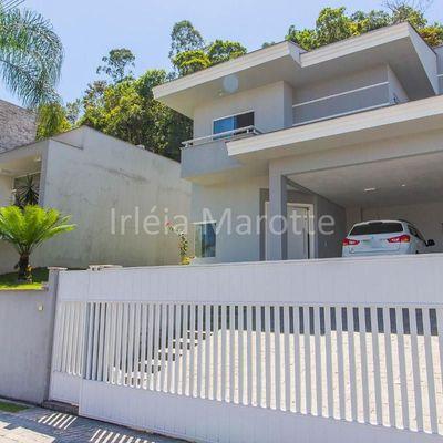 Casa no Champs Elysees Amizade Jaragua do Sul
