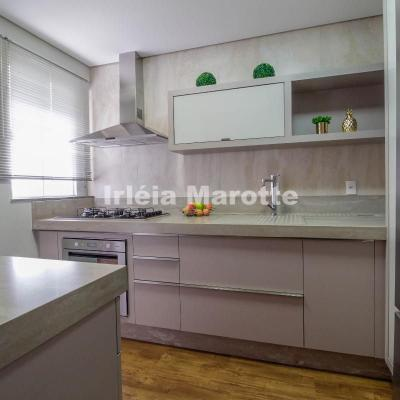 Residencial Ângelo Menel apartamento à venda na Vila Lalau