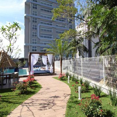Vittatus Unificado - apartamento de Alto Padrão Diferenciado no Centro de Jaraguá do Sul