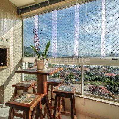 Residencial Berta Klann Apartamento com 3 quartos a venda na Vila Nova, Jaraguá do Sul