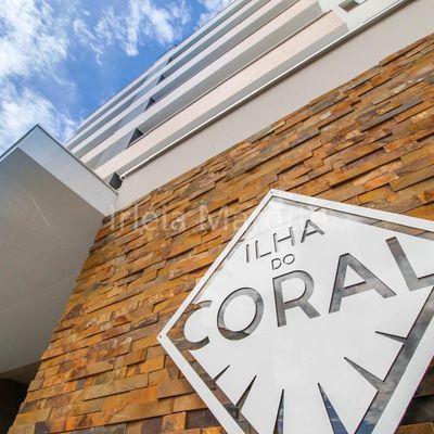 Edifício Residencial Ilha do Coral Apartamento 2 Quartos no Amizade