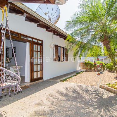 Casa Rau Jaraguá do Sul
