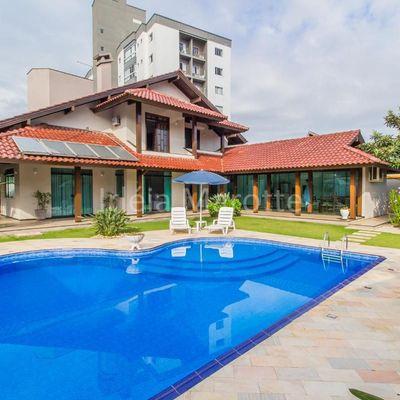 Casa na Vila Nova em Jaraguá do Sul