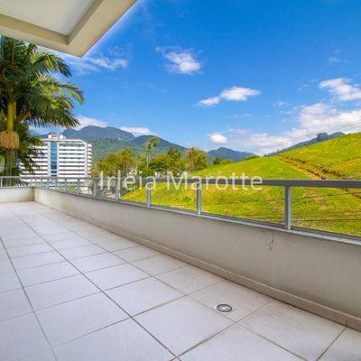 Horizon - apartamento com terraço externo à venda no Jaraguá Esquerdo, em Jaraguá do Sul