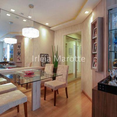 Saint Tropez Residence - apartamento Centro, Jaraguá do Sul
