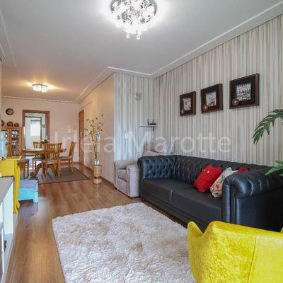 Edifício Residencial JK - apartamento à venda no Centro de Jaraguá do Sul