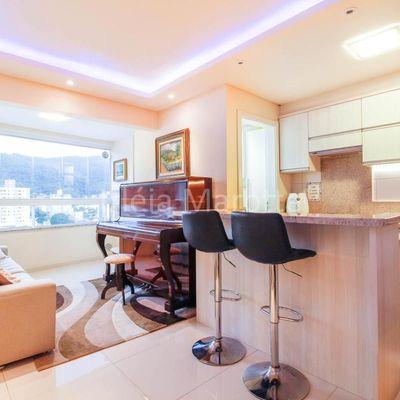 Dona Wal Vila Nova Apartamento com 3 Quartos sendo uma Suíte