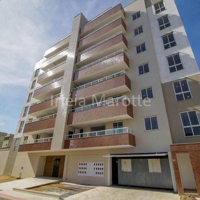 Lugano Residenziale - Apartamento com 3 quartos de Frente na Vila Nova - Últimas Unidades