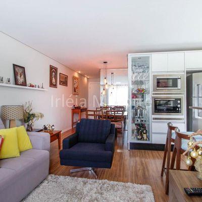 Saint Tropez Centro Jaraguá do Sul Apartamento 2 Quartos Mobiliado