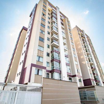 Ângelo Menel - apartamento à venda na Vila Lalau, em Jaraguá do Sul